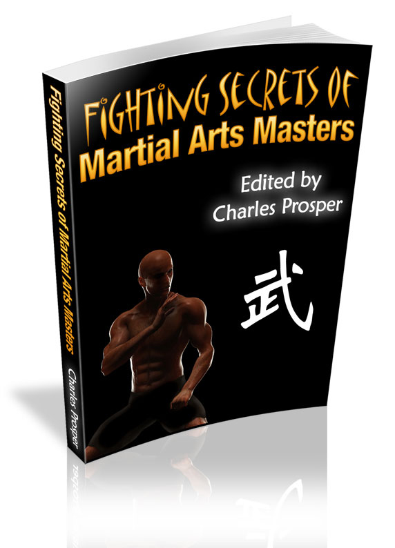 BookFightingSecrets