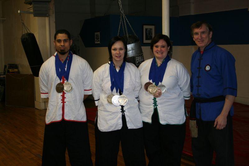MedalWinners