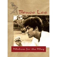 BruceLee-WisdomBook