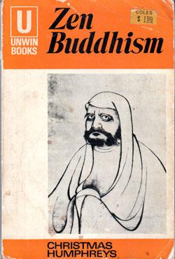 Zen Buddhism Book-250