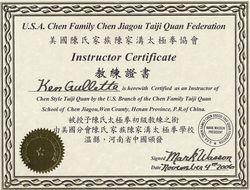 Chen CertificateWeb