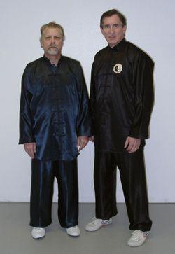 Ken&SifuWeb