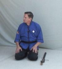 Sword Etiquette 1