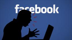 Anger Facebook