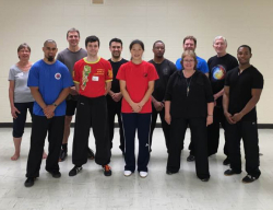Chen Huixian Workshop 7-16-17