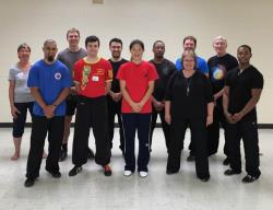 Chen Huixian Workshop 7-16-17