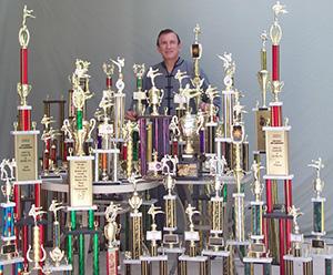 Ken Trophies 2008