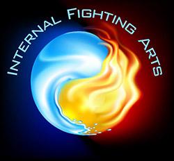 Internal Fighting Arts Logo 250