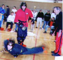 Kungfufighting